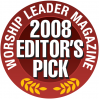 Worship-Leader-2008-Editors-Pick
