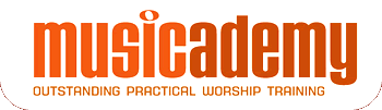 musicademy outstanding practical worship tuition