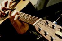 Christian Guitar