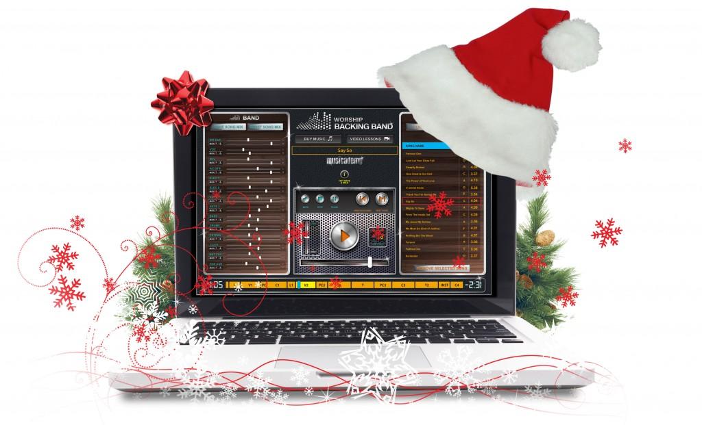 christmas-carol-backing-tracks