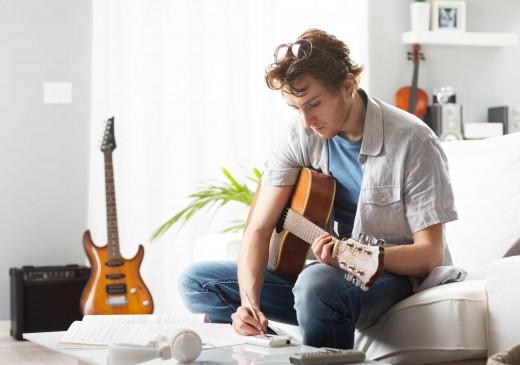 Worship song writing tips