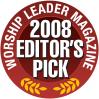 Worship-Leader-2008-Editors-Pick