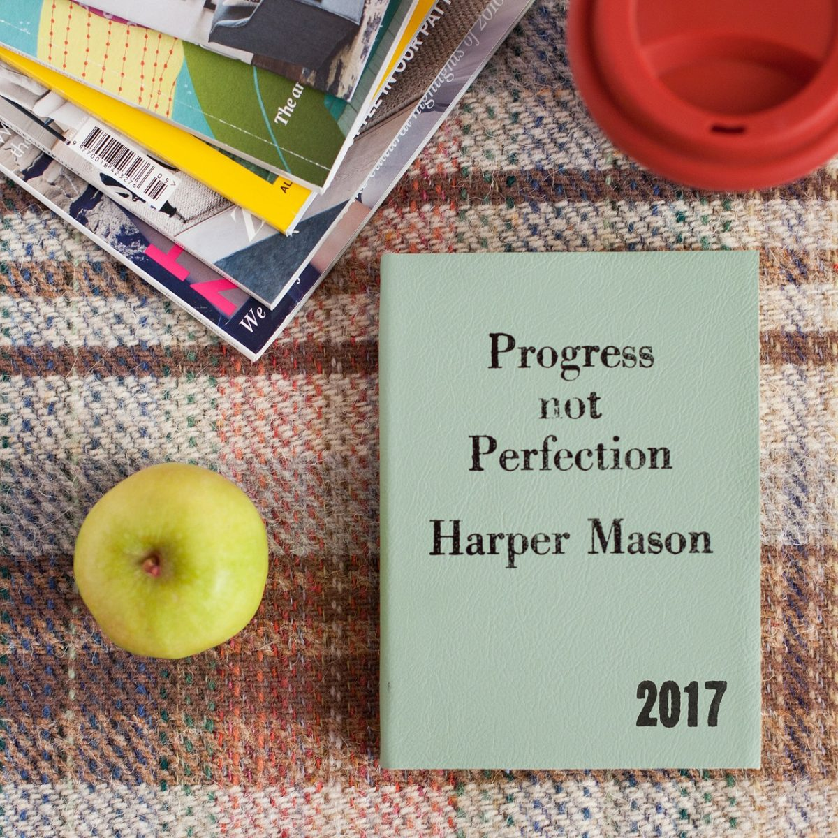 Perfection or Progress – Guest post from Mike Sessler