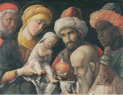 A Magi-cal Approach to Worship – a reflection for epiphany