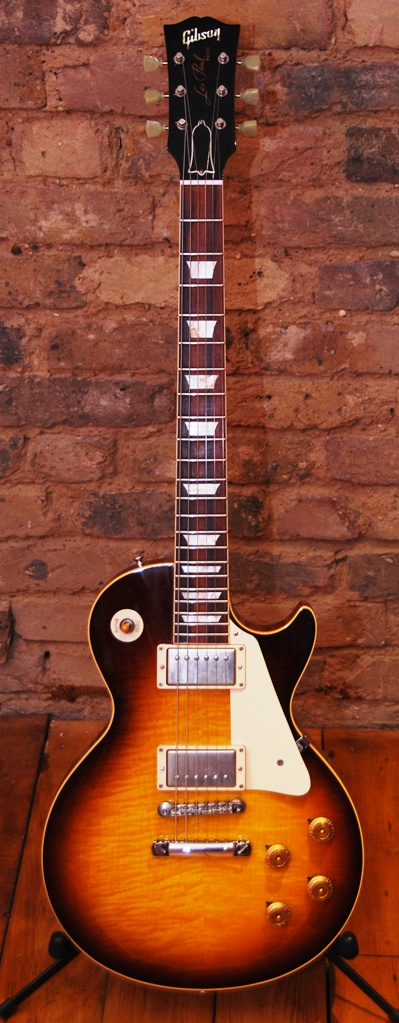 Gibson-Les-Paul-Chambered