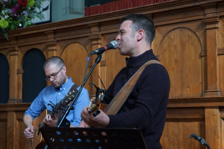 tips for introducing a new worship song