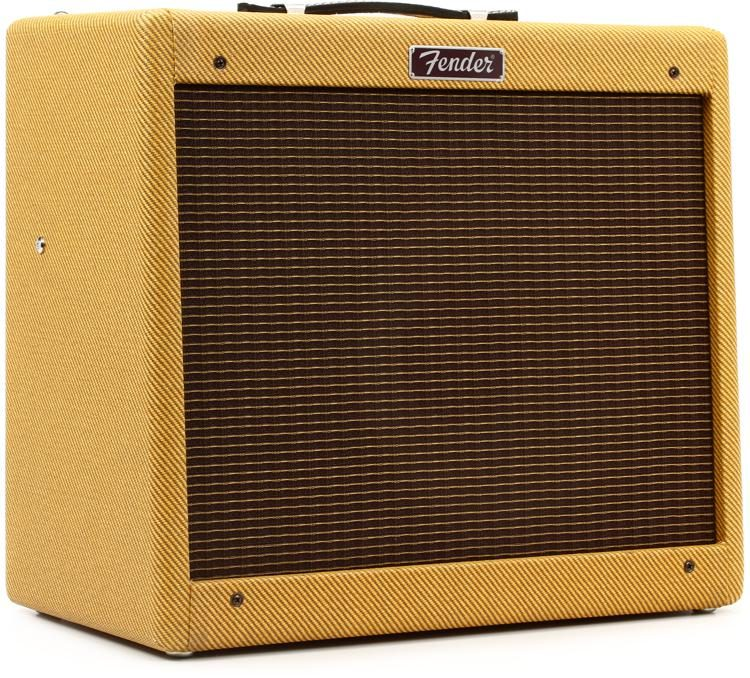 Ask the Expert – low wattage valve amps and small speaker combo
