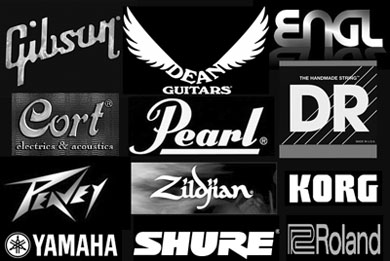 Free stuff for musicians – how to get endorsements
