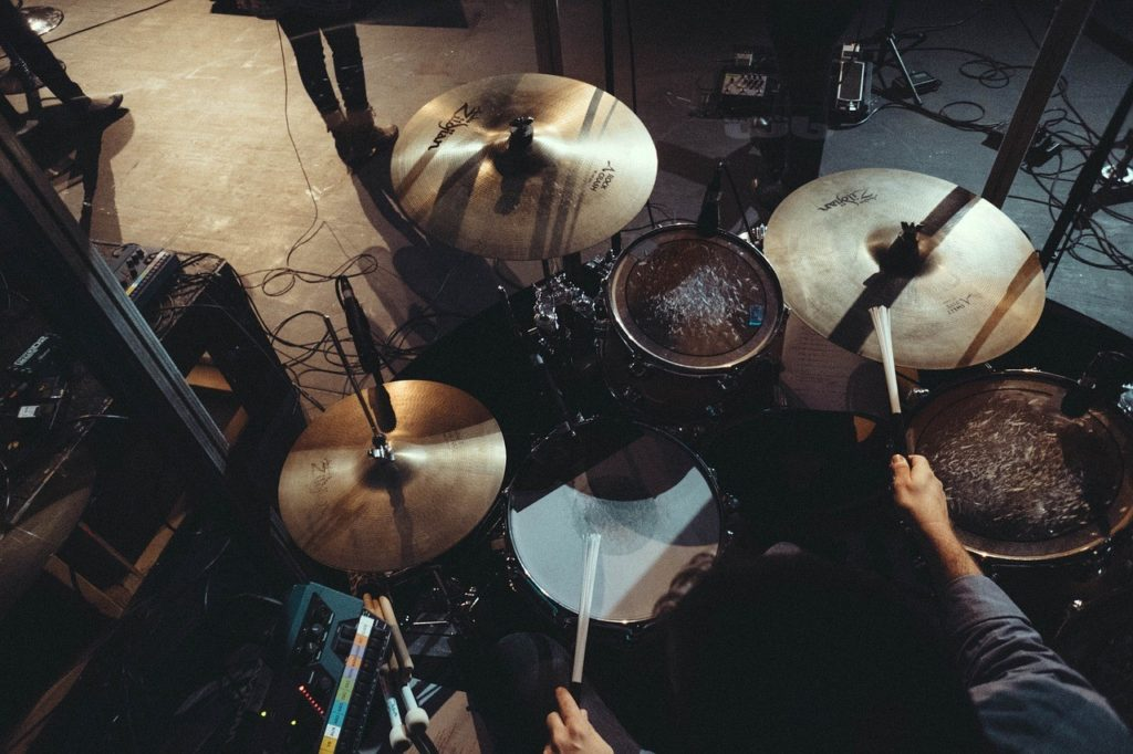 tips for drummers in church