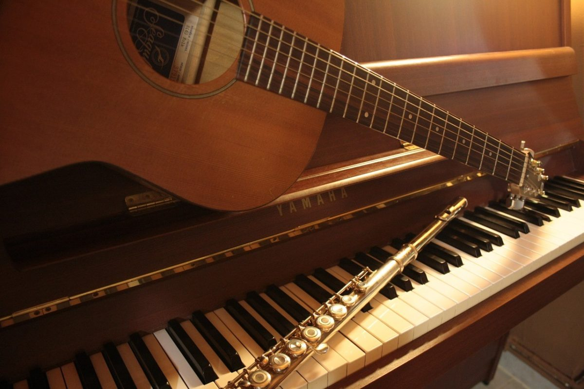 The failsafe method of working out which chords fit a key