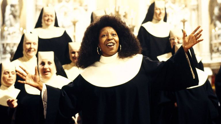 The Sister Act Syndrome – how churches cope with change