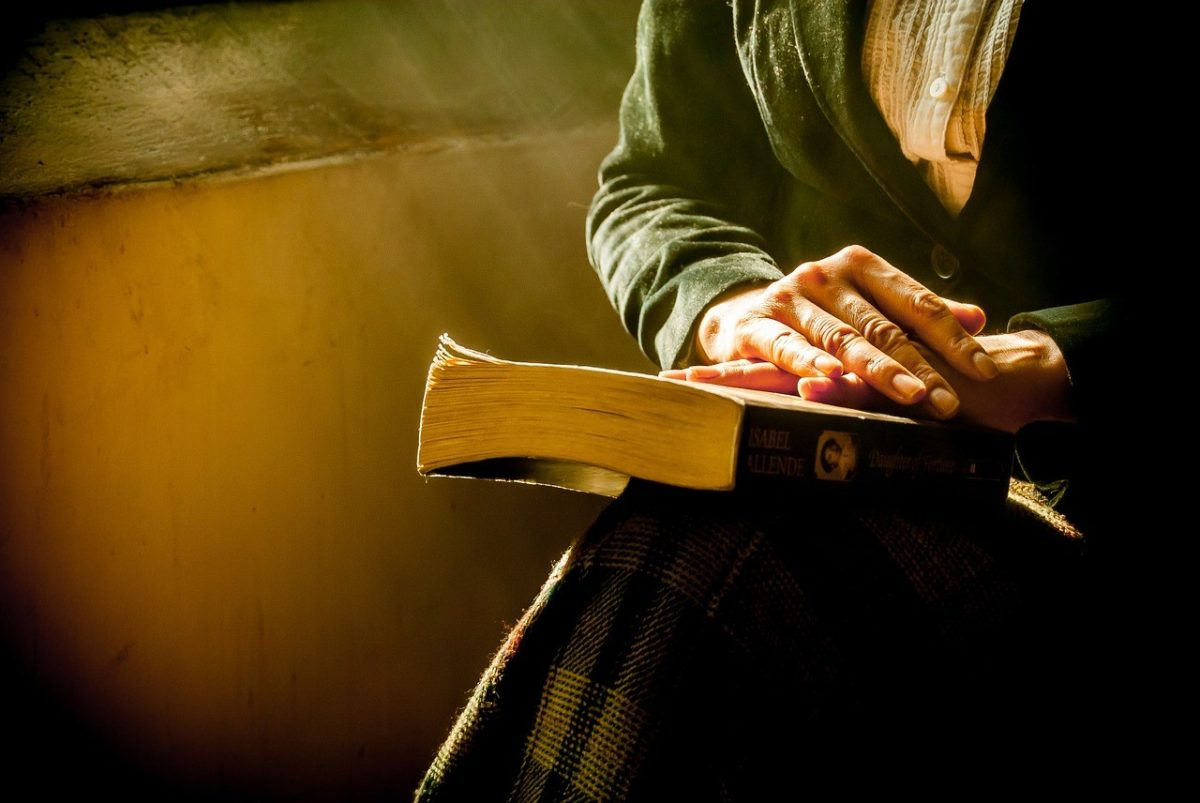 Worship and NLP – why we are drawn back to the familiar
