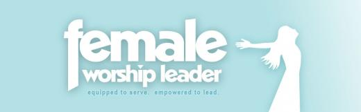 Female-Worship-Leader