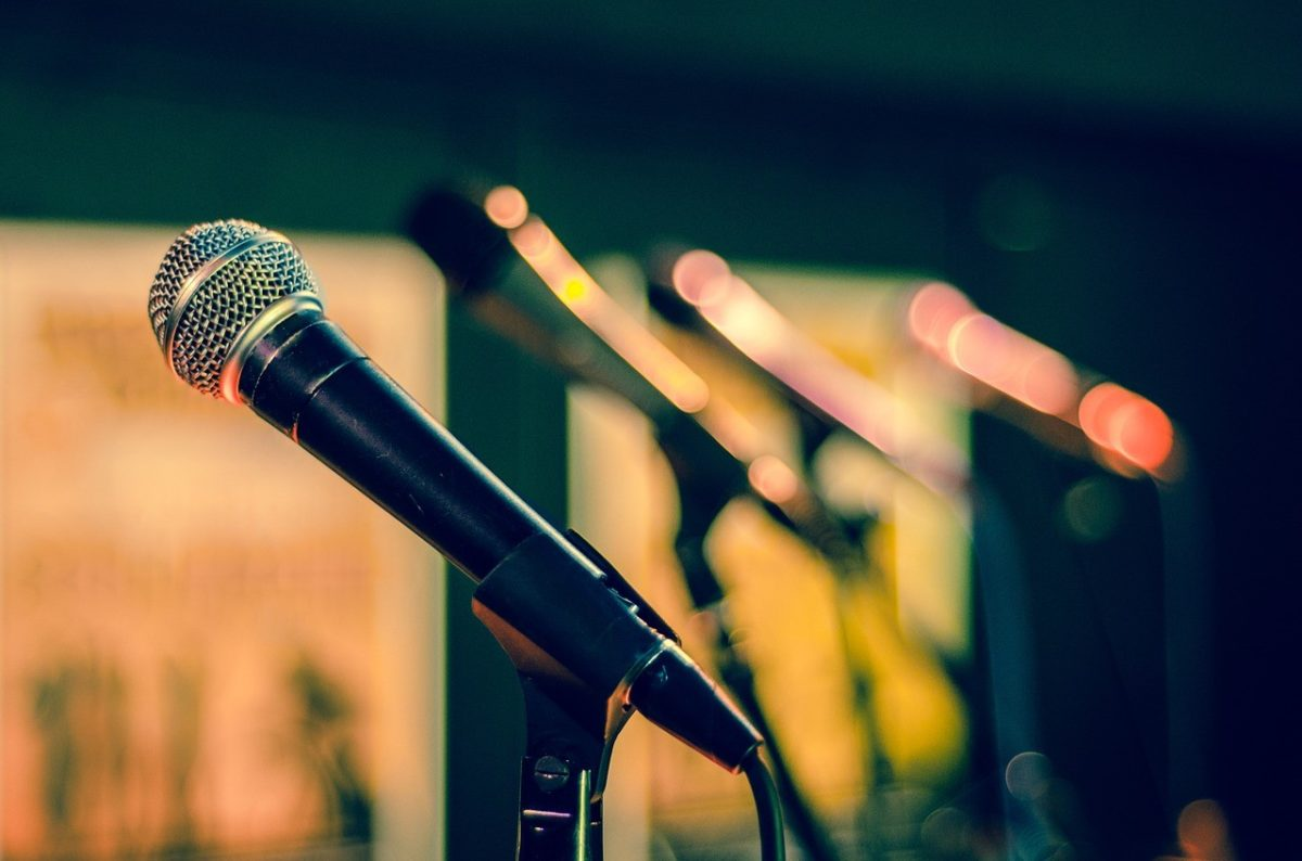 Ask the expert – Mic recommendations for a choir