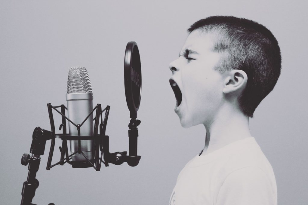 how to make the most of your voice