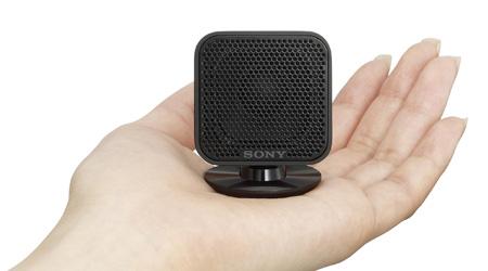 tiny-speakers
