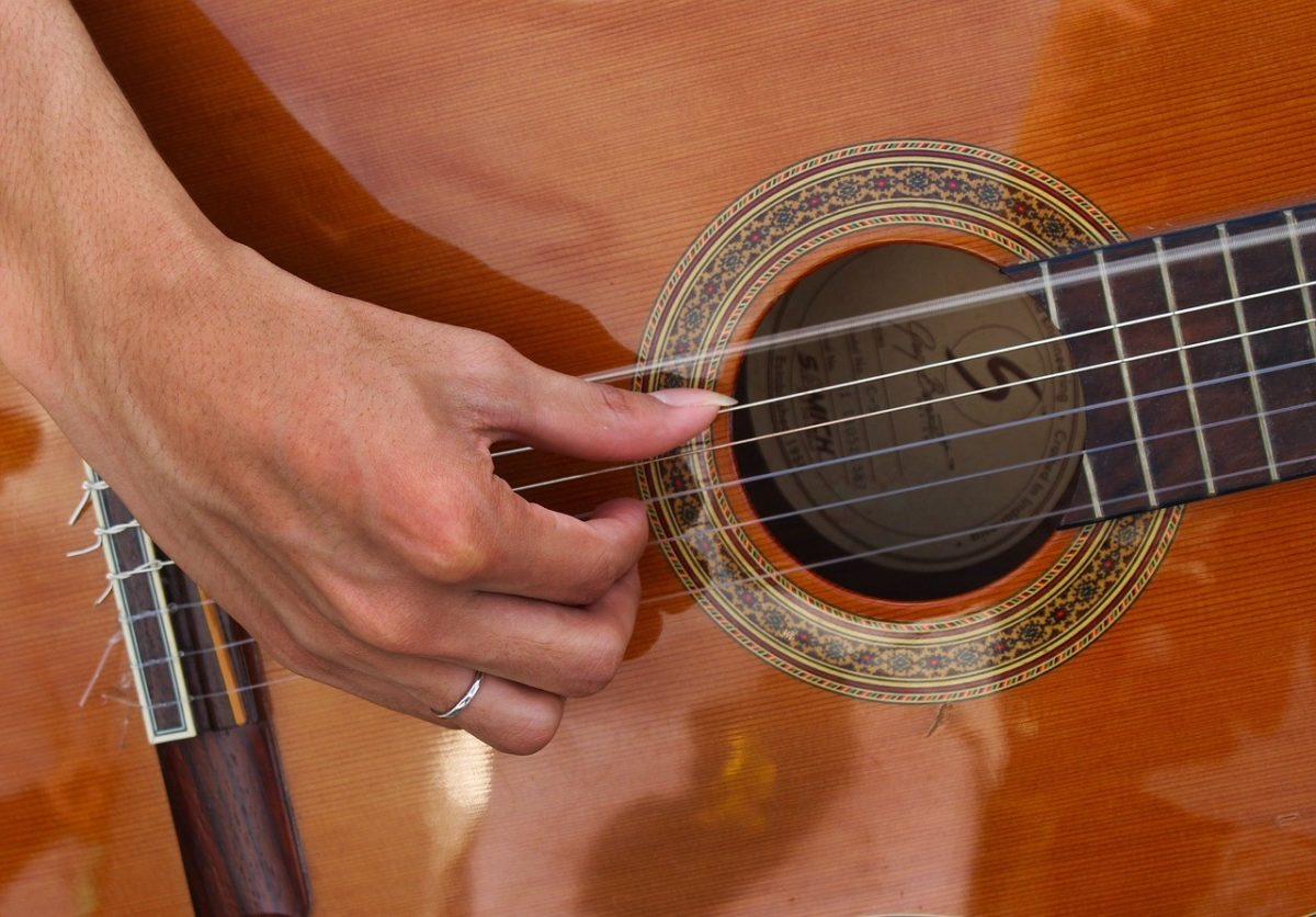 Ask the Expert – finger pain when picking