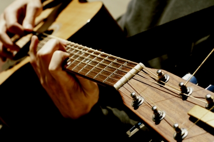 Top 10 Do's and Don'ts – Acoustic Guitarists
