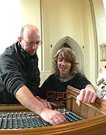 Ask the Expert – We're thinking of hiring a sound operator for our church
