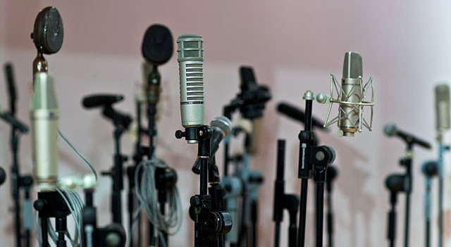 Ask the Expert – mic recommendations for groups of singers