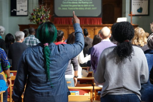 8 ideas to encourage more participation in worship