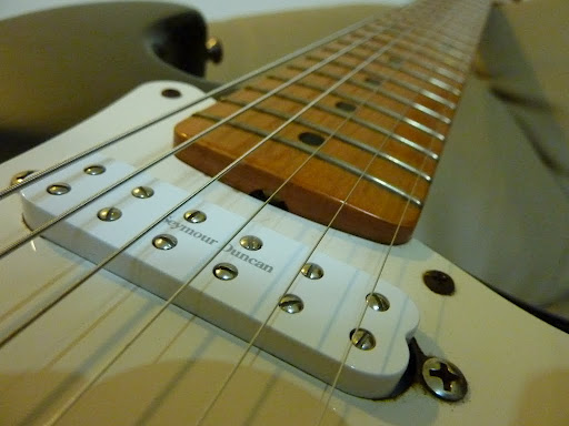Ask the Expert – Recommendations on humbuckers for a modified Strat