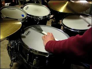 Ask the Expert – How to play drums with brushes