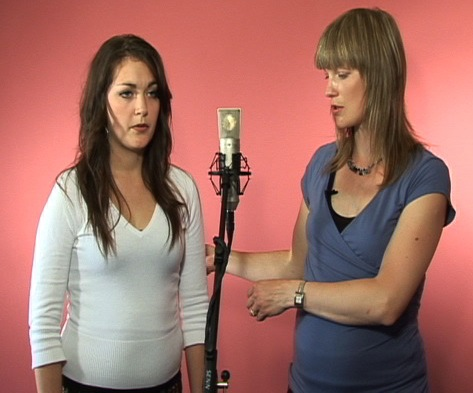 Bad habits of vocalists and what to do about them #2. Posture