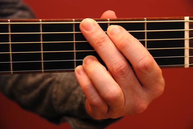 How to teach beginners guitar – a new approach