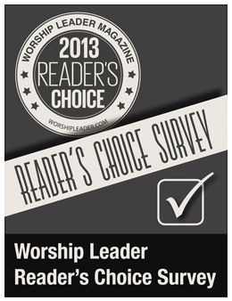 Please vote for Musicademy in the Worship Leader Reader's Choice Awards