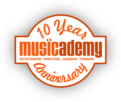 Marie looks back at 10 years of Musicademy