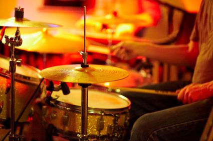 Downloadable drum grooves for worship songs and practice