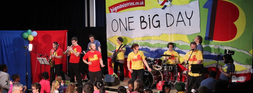 """How to do """"All Age"""" worship really well – interview with Jo Squires from BIG Ministries"""