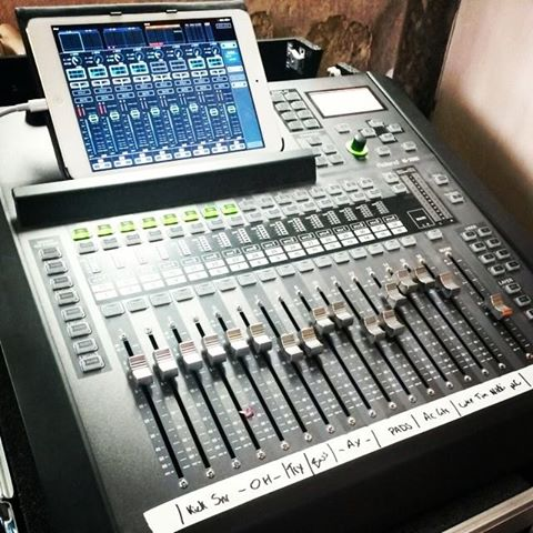 Ask the Expert: Will sound engineering skills taught for analogue desks transfer to a digital desk?