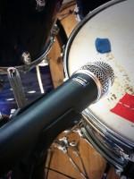 Drum mics 3