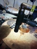 Drum mics 4