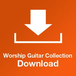 Worship Guitar Collection