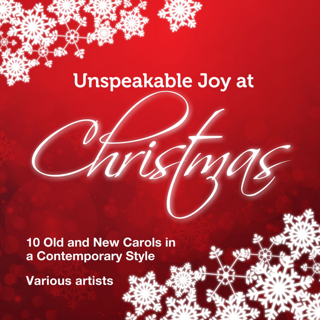 We've launched our very first Christmas album!
