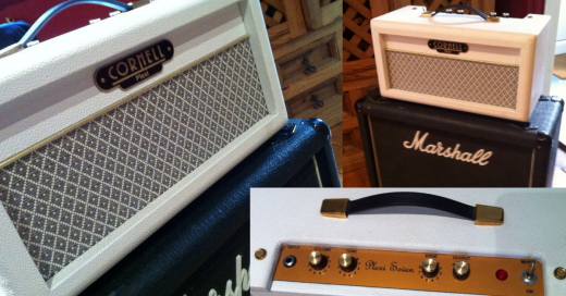 Cornell Plexi 7 Amp