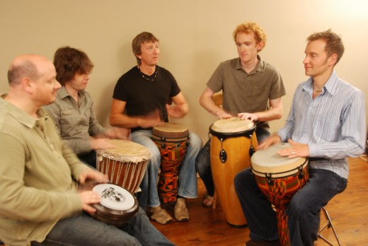 Ask the Expert: advice on buying a djembe