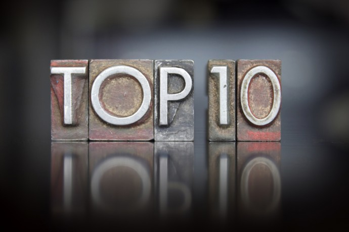 Top ten do's and don'ts – Playing Keyboard in Church