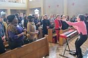 Gospel Vocals Masterclass