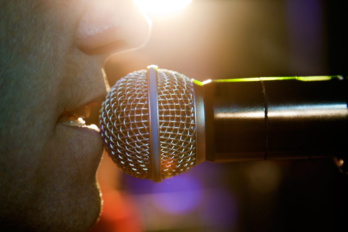5 tips to help worship leaders become better singers