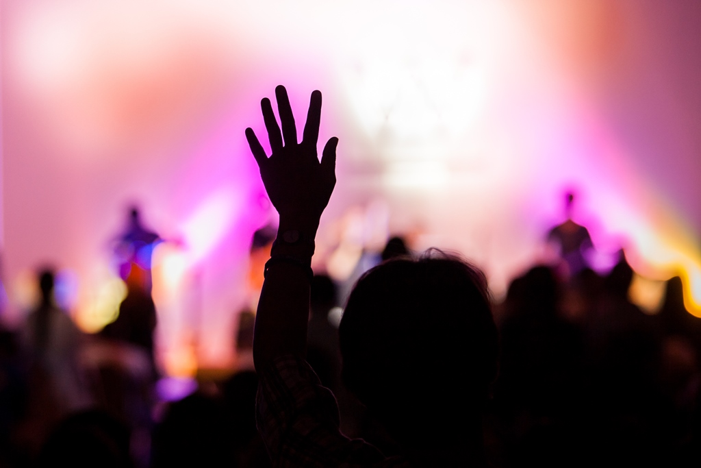 How inclusive are the worship songs we choose and the music we make?