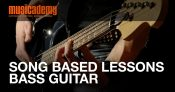 Worship Bass Lessons
