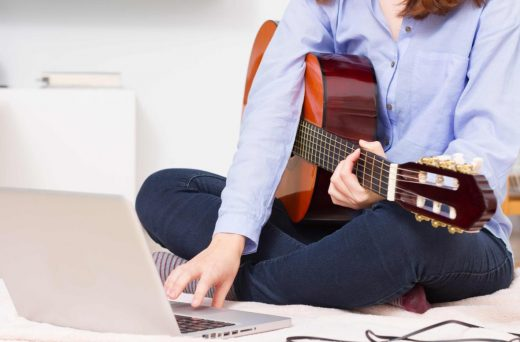 Recommended songs for beginning worship guitar players