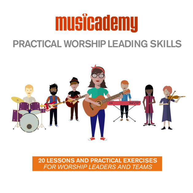 Practical Worship Leading Skills