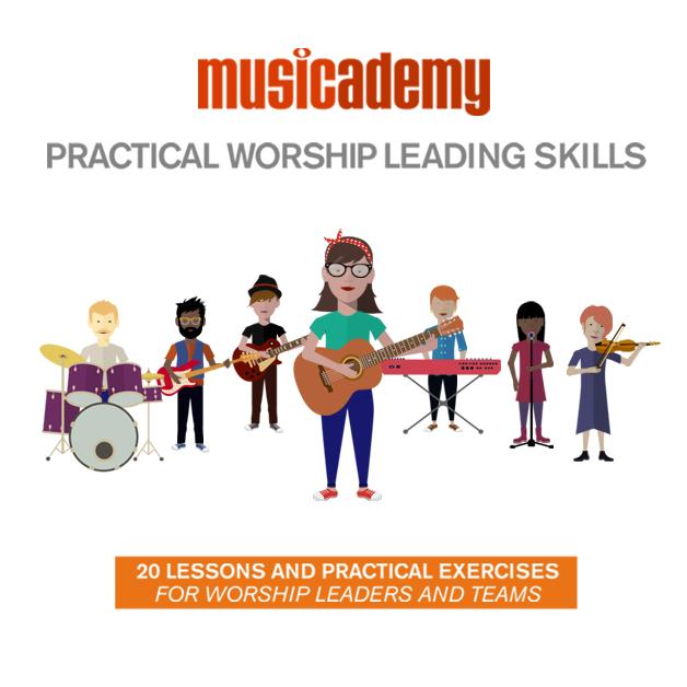 Practical Worship Leading Skills