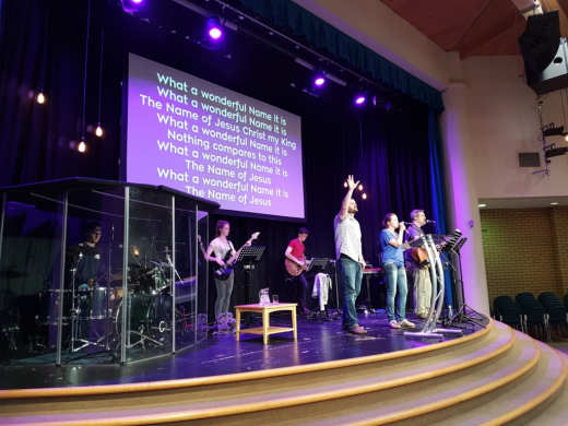 Preapring-for-leading-worship