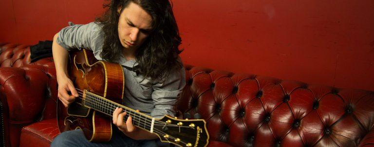 Matt-Isaac-Guitarist